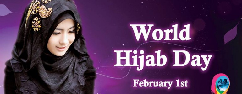 Happy World Hijab Day