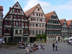 World_Germany_German_architecture_007589_29