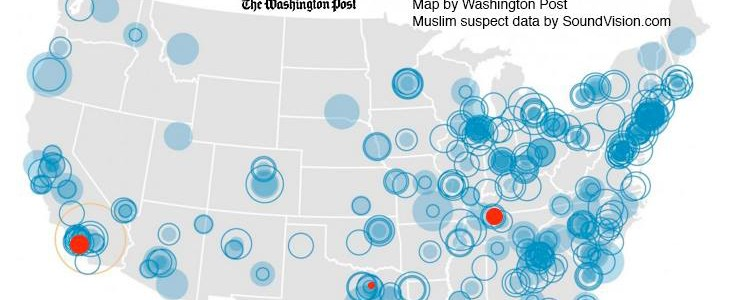 The State of Islamophobia in the Wake of San Bernardino