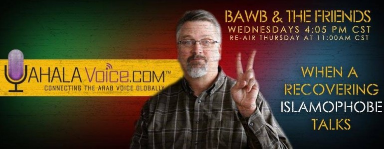 Tackling Islamophobia with Bawb on Yahalavoice.com