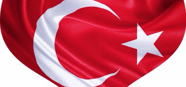 Pray for Turkey